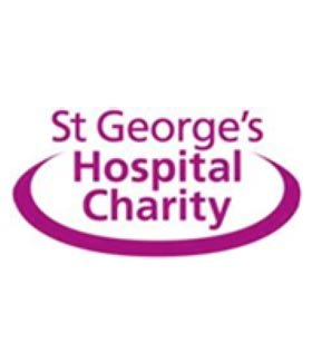 Skydiving for St Georges Hospital