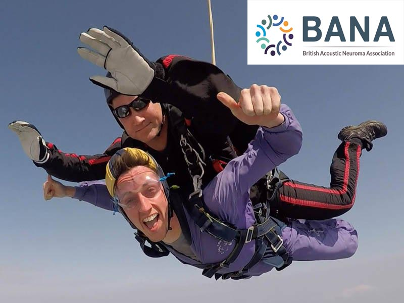 BAPS Charity Skydive