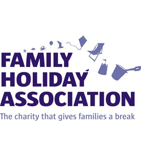 Skydiving for Family Holiday Association