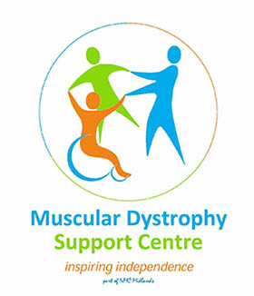 Skydiving for Muscular Dystrophy Support Centre