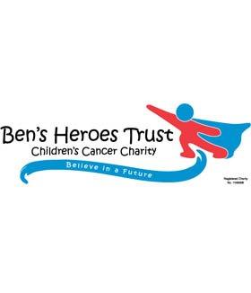 Bens Heroes Trust Charity Skydiving