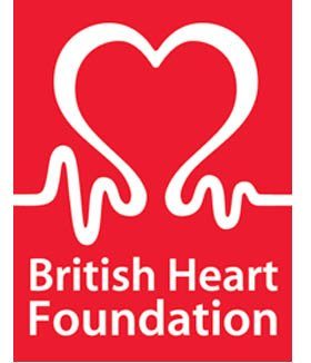 British Heart Foundation Charity Skydiving