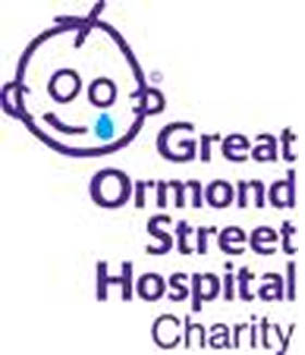 Skydiving for Great Ormond Street Hospital