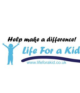 Skydiving for Life For A Kid