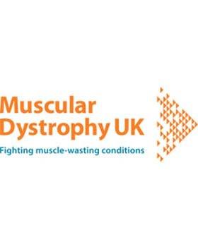 Skydiving for Muscular Dystrophy UK