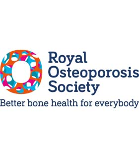 National Osteoporosis Society Charity Skydiving