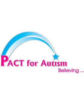 Skydiving for Pact For Autism