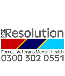 PTSD Resolution Charity Skydiving
