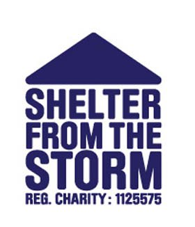 Shelter From The Storm Charity Skydiving