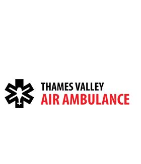 Thames Valley Air Ambulance Charity Skydiving