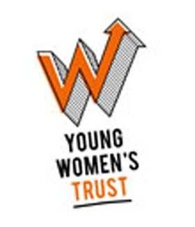 Young Womens Trust Charity Skydiving
