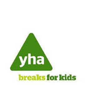Youth Hostel Association YHA Charity Skydiving